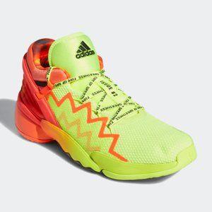 NWT Adidas Donovan Mitchell D.O.N. Issue #2 Shoes